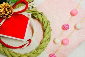 意外と知らない? お正月飾りの名前と意味 折り紙で手作り飾りを作ってみよう!