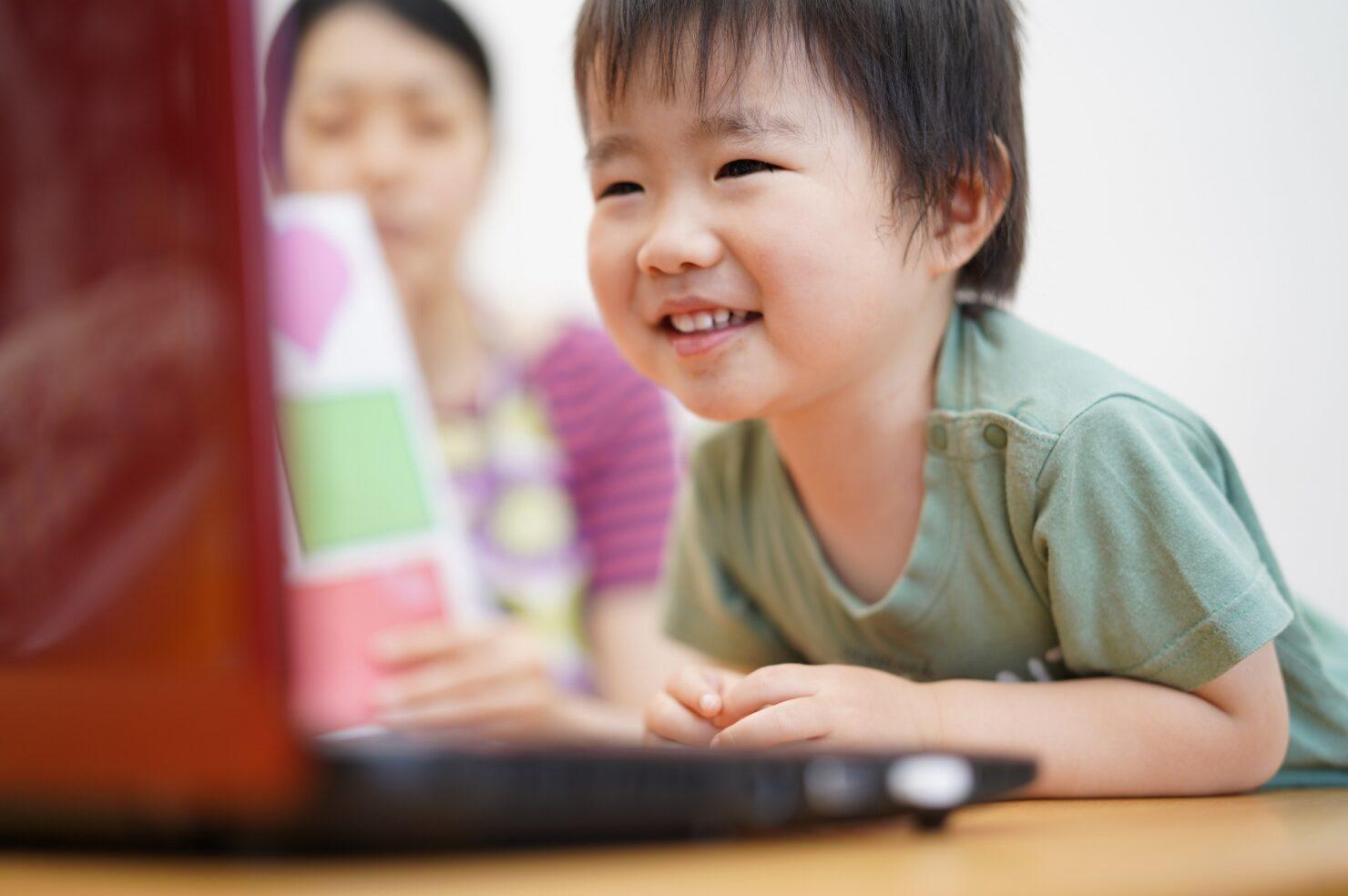 子供の英語学習にはアニメがおすすめ!