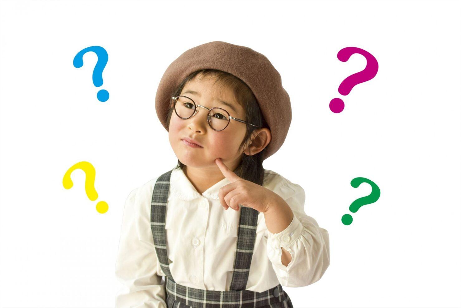 幼児の習い事はいくつから始める?