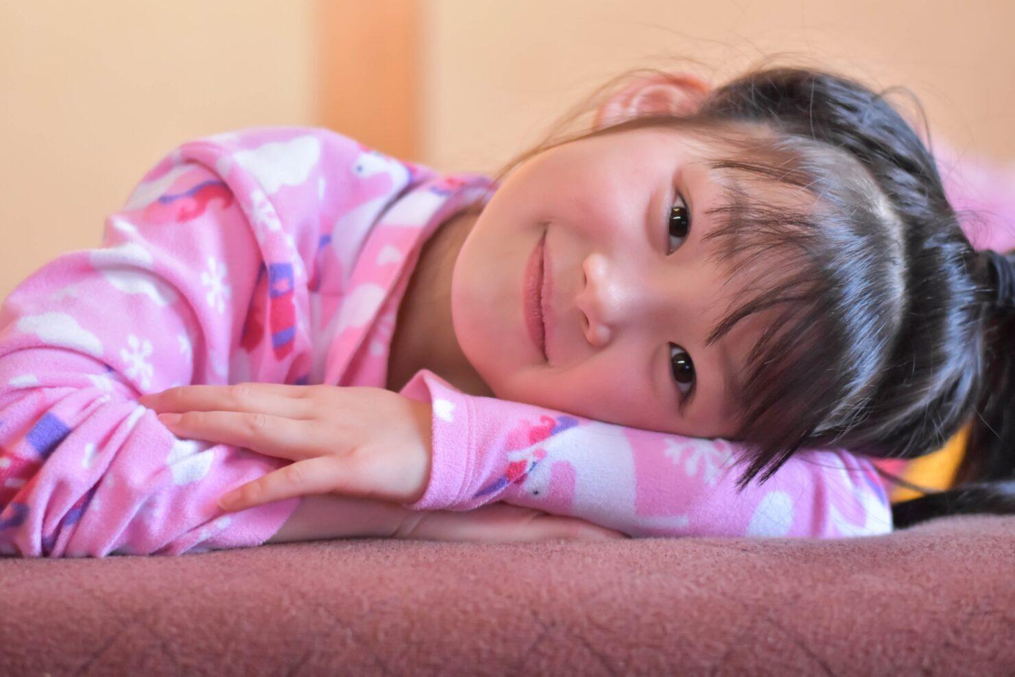 SNSで人気! かわいい女の子向けの子供用パジャマ2選