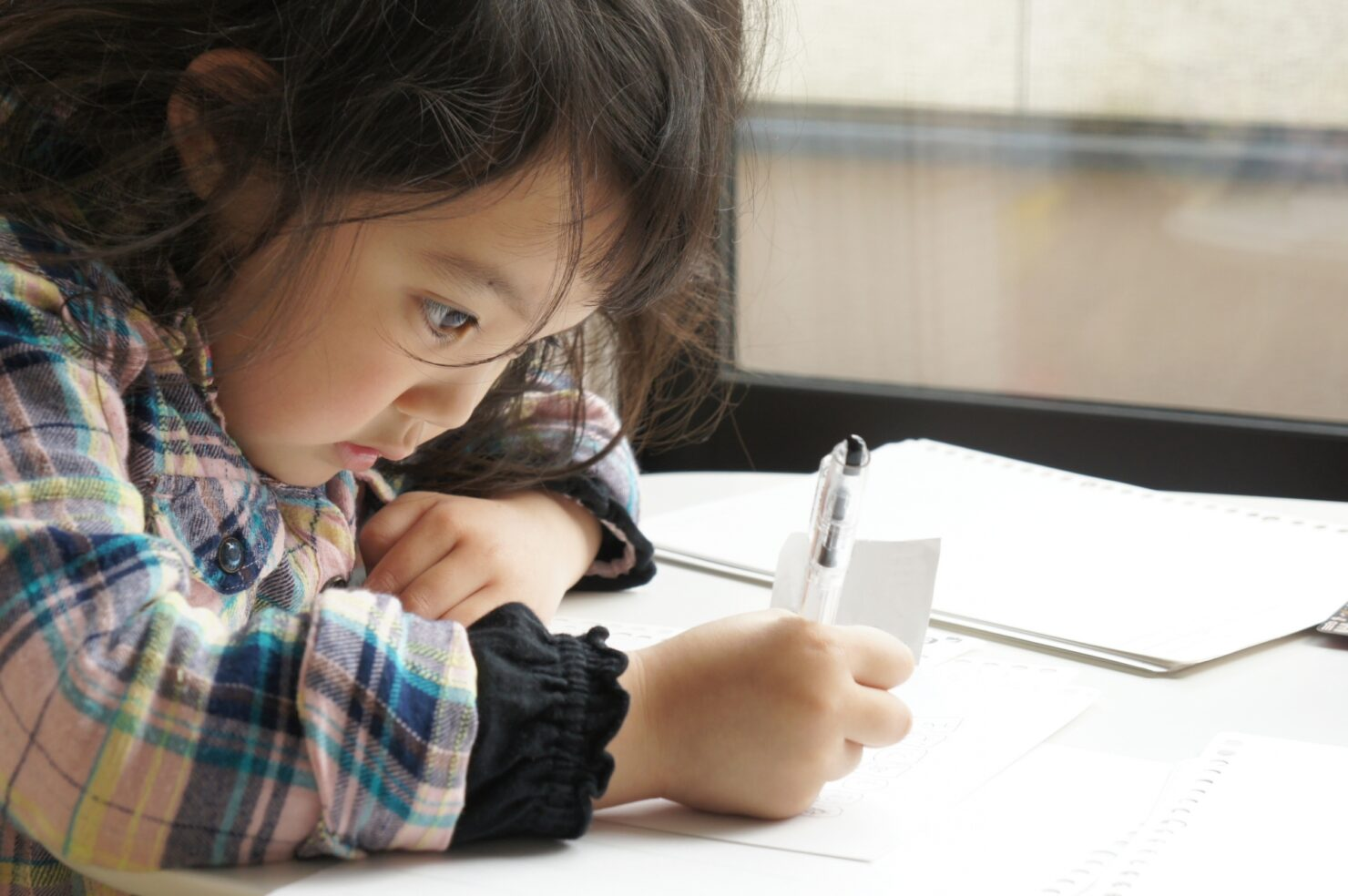 幼児教育用の教材は種類も選択肢も豊富!