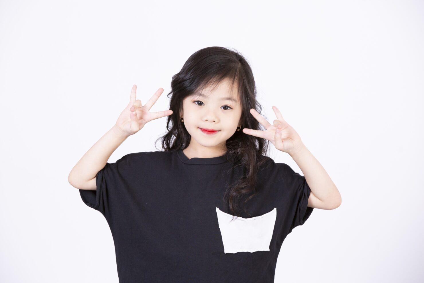 ちびギャル系ファッションに人気の子供服ブランド4選