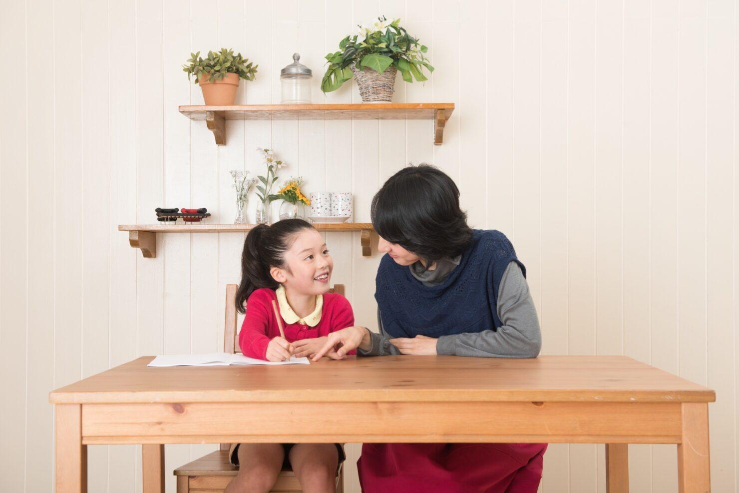 【家庭学習】幼児に人気の習い事ランキング