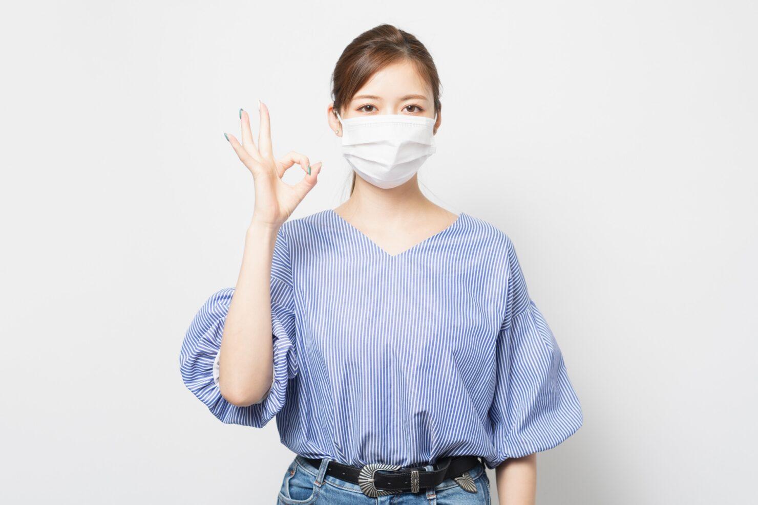 「マスクに口紅がつく問題」は「リップティント」で解決!