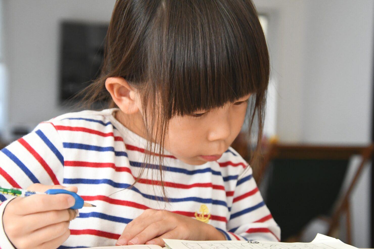 子供の学びには幼児向け教材の活用がおすすめ