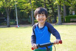 4歳児向けおすすめ自転車7選 タイヤサイズや補助輪の有無など選び方も