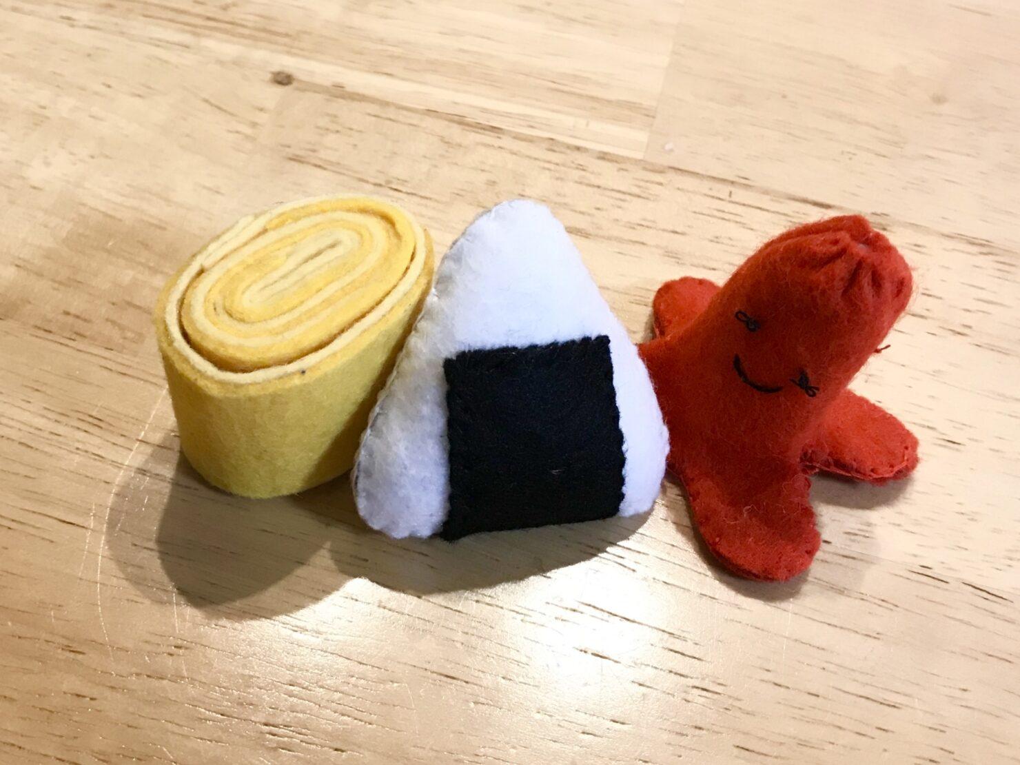 魅力2:手作りおもちゃは子供から喜ばれる