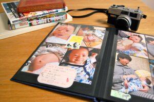 子供の写真で作るフォトブック人気6選 スマホアプリから作成可能なサービスも紹介